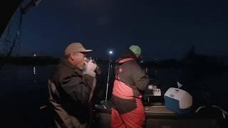 Рибакі ловили рибу...аварія boat crash
