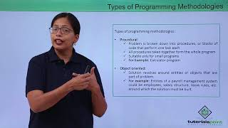 Programming Methodologies - Introduction