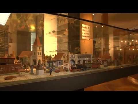 Ausflugstipp für die Herbstferien: Spielzeugmuseum Seiffen