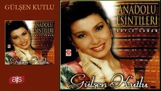 Gülşen Kutlu - Sen Benimsin (Official Audio)