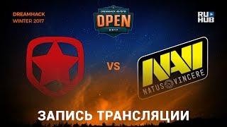 Gambit vs Na
