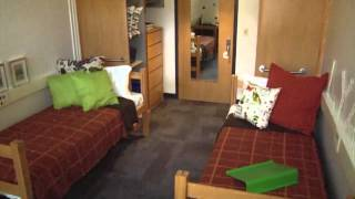 RIT Residence Halls Overview