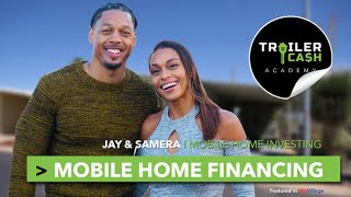 Mobile Home Financing (4 Ways to Qualify Your Buyer Before Accepting Payment Terms)