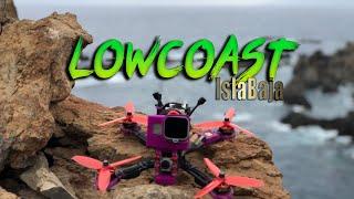 LowCoast - Isla baja - FPVTENERIFE