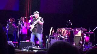 Never be the same live Christopher Cross Honolulu shell 2015