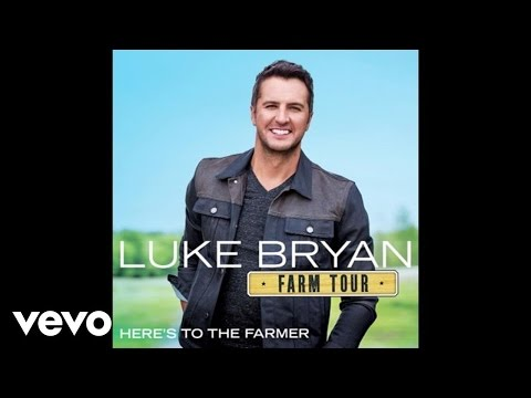 I Do All My Dreamin' There (2016) (Song) by Luke Bryan