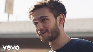 Gambar cover Zedd, Alessia Cara - Stay (Official Music Video)