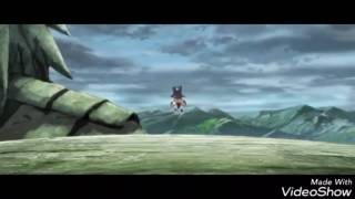 Naruto Amv:future Mask Off