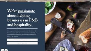 Why is Wolfe Strategies the best F&B solutions provider