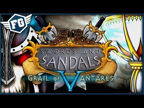 Swords And Sandals 5 - Nebezpečný Zabíjení Krys