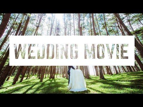 プロが結婚式オープニングムービーを制作致します こちらのサンプルムービーのイメージでお作りいたします! イメージ1
