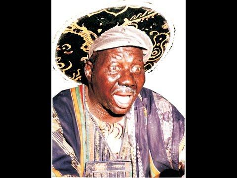 Larinloodu2 Yoruba Nollywood Comedy Drama | Babatunde Omidina (Baba Suwe) | Shan George | Dele Odule