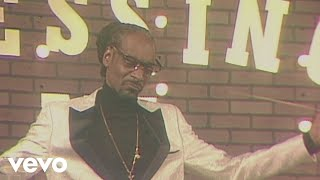 Blessing Me Again - Snoop Dogg feat. Rance Allen (Video)