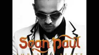 Sean Paul - Now That I've Got Your Love