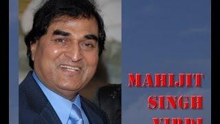 Balle Ni Punjab Diye Sher Bachiye' - mahijit