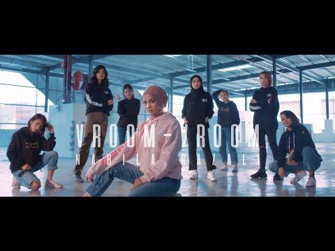 🔴NABILA RAZALI  | VROOM VROOM (OFFICIAL MUSIC VIDEO)