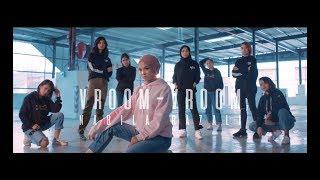 NABILA RAZALI | VROOM VROOM (OFFICIAL MUSIC VIDEO)