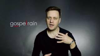 """GOSPEL RAIN - jak powstało """"Nigdy nie będziesz sam""""? [świadectwo]"""