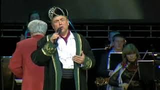РЕНАТ ИБРАГИМОВ  - Ария Раджами Баядерка