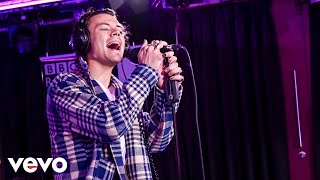 Harry Styles - Adore You in the Live Lounge