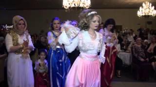 Gülnihal - Arnavut Kına Gecesi Testi Kırma Temenna