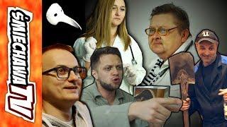 """Psychiatryk """"u Szwagra"""" - Video Dowcip"""