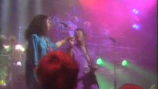 Womack and Womack - Love Wars. Top Of The Pops 1984