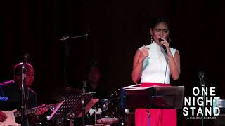 FEELING GOOD (The Roar of the Greasepaint - The Smell of the Crowd) - AICELLE SANTOS