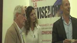 preview picture of video 'convegno fermiamo la vivisezione  roma 25 settembre 2013'