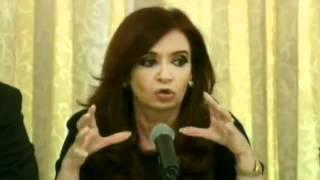 Cristina Fernández De Kirchner Monsanto Y Paraguay