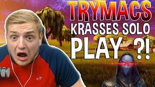 👉 TRYMACS KRASSES PLAY?! 👈 | APORED TRIFFT JEDEN SCHUSS! 😱 | FORTNITE DEUTSCHE HIGHLIGHTS #024