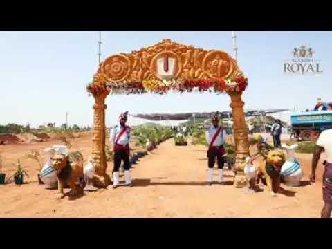 3D Tour of Subhagruha Sukrithi Royal