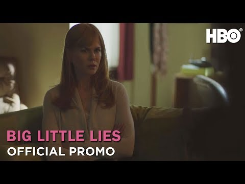 Big Little Lies 1.06 Clip