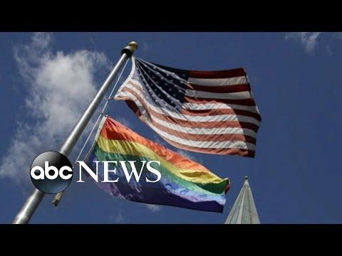 House approves LGBTQ discrimination ban