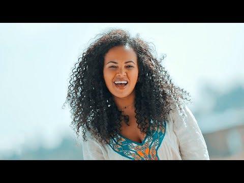 Firehiwot Yilma - Anten Biye   አንተን ብዬ - New Ethiopian Music 2019 (Official Video)