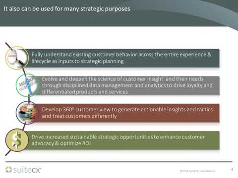 Approaches to Customer Experience Journey Mapping – A SuiteCX ...