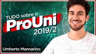 ★ TUDO Sobre O PROUNI - Edital | Documentação | Bolsa De 100% Ou 50% | Etc.