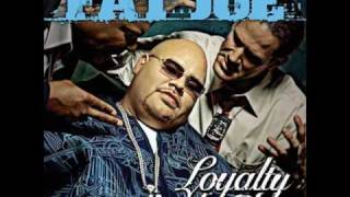Classic Fat Joe -Loyalty- Take A Look At My Life