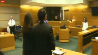 Jennifer Mee (Hiccup Girl) Murder Trial. Verdict And Sentencing Guilty 1st Degree Murder.