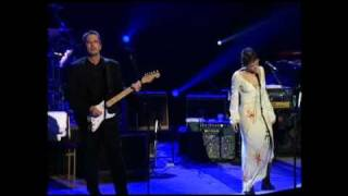 Eric Clapton & Sheryl Crow -  Little Wing (Eric Clapton & Friends) HQ