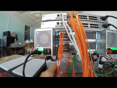 DELL EMC SCV3020   INFOTREND DS1000