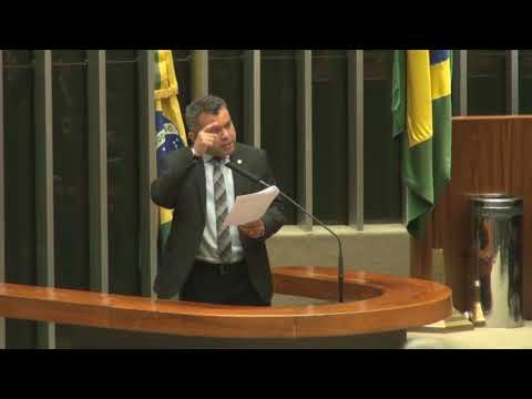 Deputado Cleber Verde cumprimenta moradores do Município de Afonso Cunha