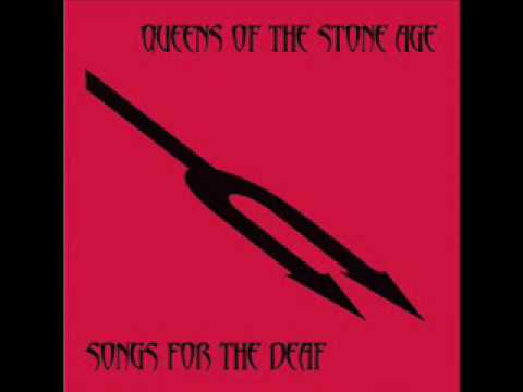 Queens Of The Stone Age-Go With The Flow