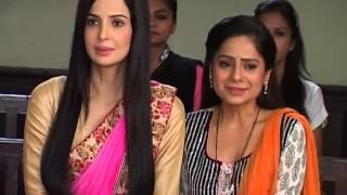 Serial | Aur Pyar Ho Gaya | Raj' Avni | High Tention Scene