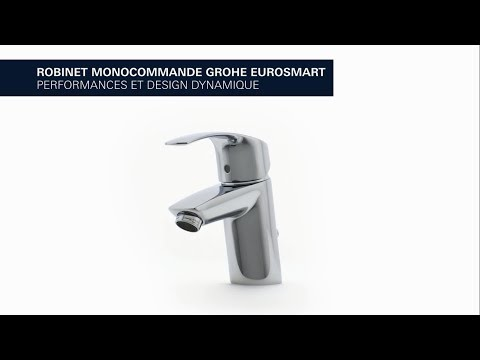 Collection Grohe Eurosmart