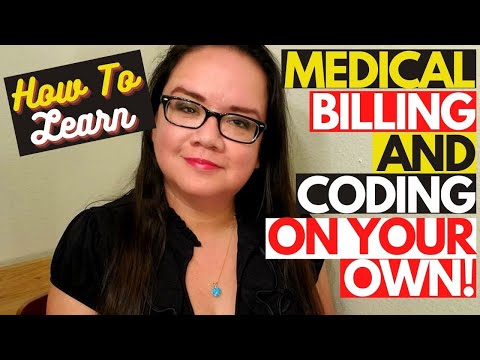 LEARNING MEDICAL BILLING AND CODING ON YOUR OWN   STUDY RESOURCES   MEDICAL CODING WITH BLEU