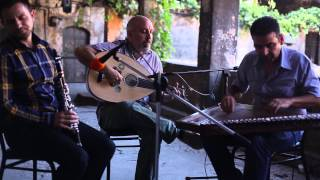 "Video thumbnail of ""My Dark Place / The Secret Trio (Ara Dinkjian, Tamer Pinarbasi & Ismail Lumanovski)"""