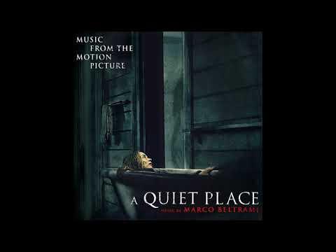 "Marco Beltrami - ""Babyproofing/Bonfire"" (A Quiet Place OST)"