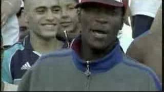 French gansta rap