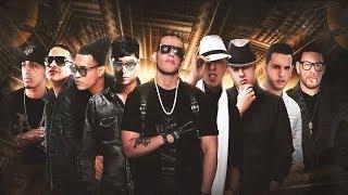 Casería De Nenotas (Official Remix) - Daddy Yankee Ft Plan B, Tito El Bambino Y Más Artistas